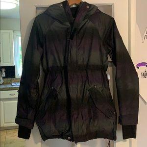 Billabong ski/snowboard jacket